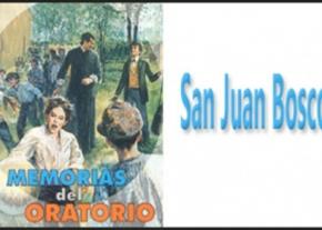 Memorias del Oratorio