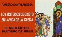 El Misterio del Bautismo de Jesús