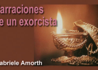Narraciones de un exorcista