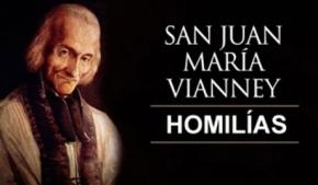 Homilías de San Juan Bautista María Vianney