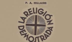 La Religión Demostrada