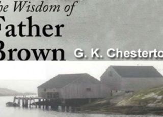 Download eBook The Wisdom of Father Brown
