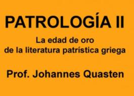 Patrología II