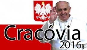 Viaje del Papa Francisco a Polonia por la JMJ 2016