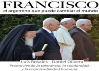 Francisco, el argentino que puede cambiar el mundo