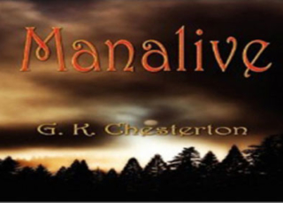 Download eBook Manalive