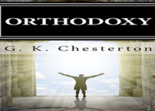 Download eBook Orthodoxy