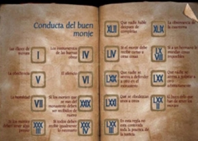 Regla de San Benito Abad