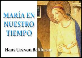 María en nuestro tiempo