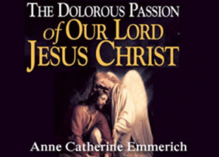 Download eBook The Dolorous Passion of Our Lord Jesuchrist
