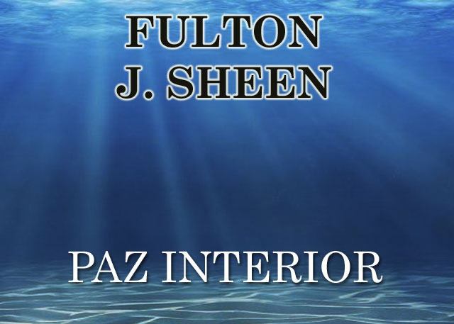 La paz interior jacques philippe ebooks cat licos - La paz interior jacques philippe ...