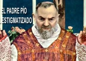 El Padre Pío El Estigmatizado