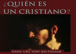 ¿Quién es cristiano?