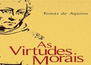 As Virtudes Morais