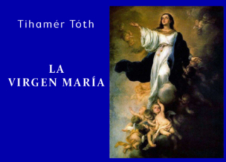 Libro eBook La Virgen María