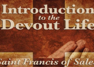 Book eBook Introduction to the Devout Life
