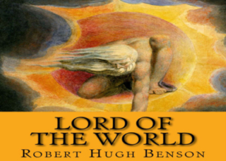 Book eBook Lord of the World