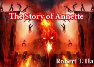Download eBook The Story of Annette