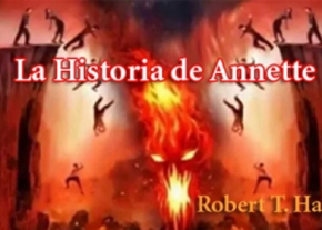 La Historia de Annette
