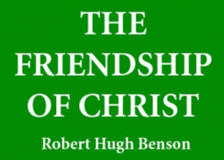 Download eBook The Friendship of Christ