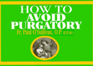 Book eBook How to Avoid Purgatory