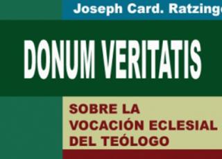 Donum Veritatis