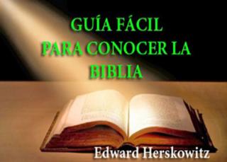 Guía fácil para conocer La Biblia