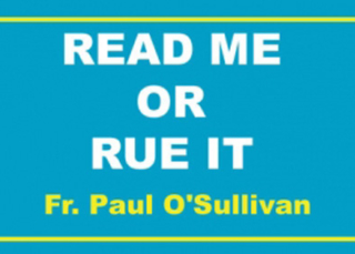 Download eBook Read Me or Rue it