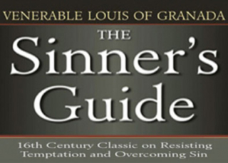 Download eBook The Sinner's Guide