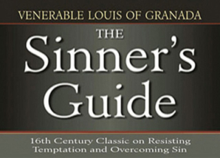 Book eBook The Sinner's Guide