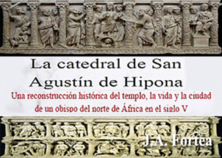 La catedral de San Agustín de Hipona