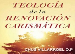 Teología de la Renovación Carismática