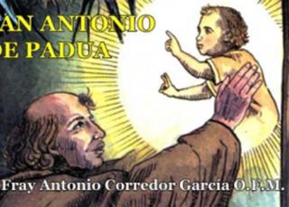 Vida de San Antonio de Padua (Ilustrado)