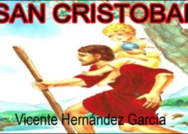 San Cristóbal (Ilustrado)