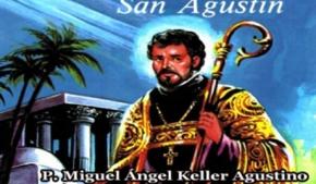 Vida de San Agustín (Ilustrado)