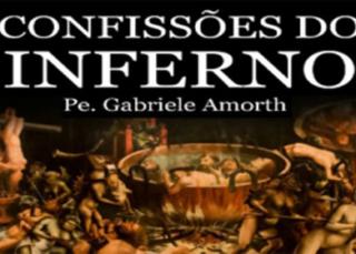 Confissões do Inferno
