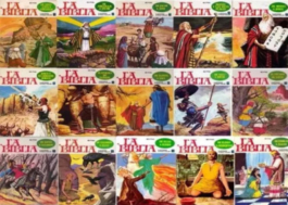 La Biblia Ilustrada (comic PDF)