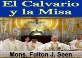 El Calvario y la Misa