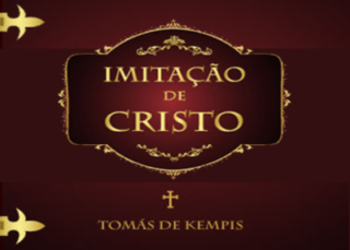 Libro eBook Imitação de Cristo