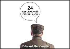 24 Reflexiones de un Laico
