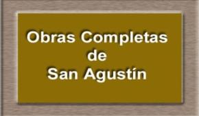 San Agustín de Hipona - Obras Completas (PDF)