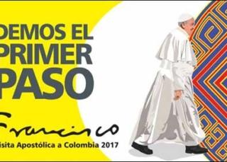 Visita Apostólica del Papa Francisco a Colombia
