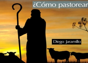 ¿Como pastorear?
