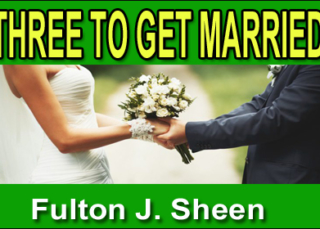 Download eBook Three to Get Married