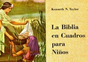 La Biblia en Cuadros para Niños (PDF)