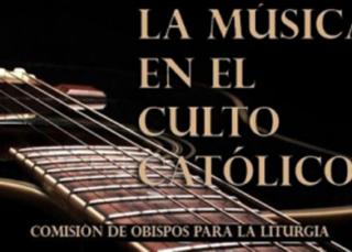La Música en el Culto Católico