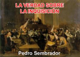 La verdad sobre la inquisición