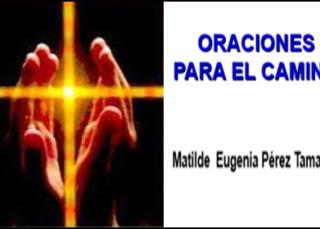 Descargar Libro PDF Oraciones para el camino