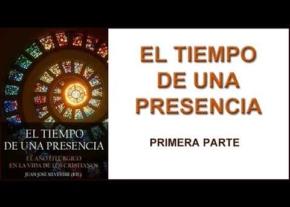 Audio Libro El Tiempo de Una Presencia