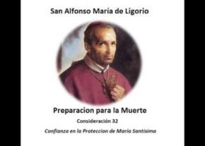 Confianza en la Protección de María Santísima